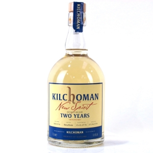Kilchoman 2006 'Anticipation' 2 Year Old New Spirit