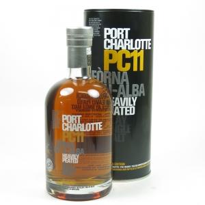Port Charlotte PC11