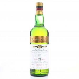 Port Ellen 1977 Douglas Laing 23 Year Old 75cl / US Import