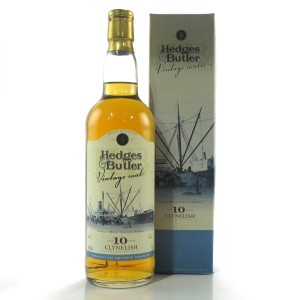 Clynelish 1989 Hedges & Butler 10 Year Old