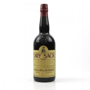 Dry Sack Williams & Humbert Sherry