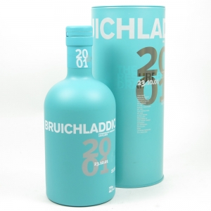 Bruichladdich Resurrection Dram 2001