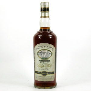 Bowmore Darkest / US Import 75cl