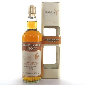 Clynelish 2000 Gordon and MacPhail 15 Year Old