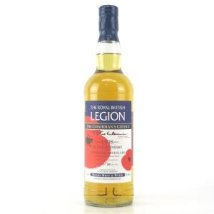 Laphroaig 1998 Berry Brothers / British Legion