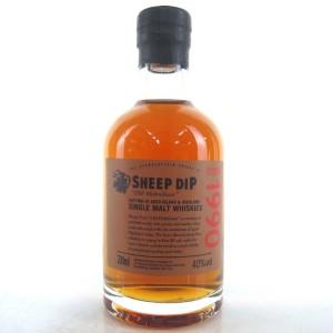 Sheep Dip 1990 Old Hebridean 20cl