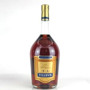 Martell VS Fine Cognac 1.5 Litre