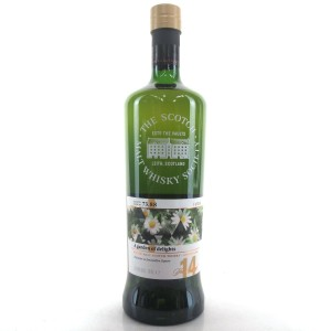 Aultmore 14 Year Old SMWS 73.88