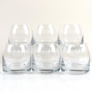 Macallan Branded Tumbler Glasses x 6