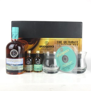 Bruichladdich Ultimate Tasting Kit