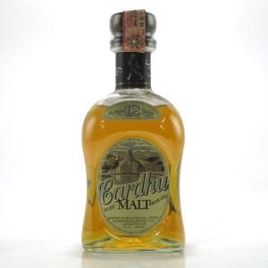 Cardhu 12 Year Old Pure Malt 75cl