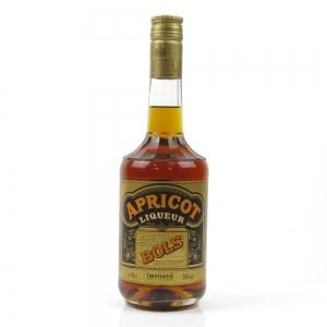 Bols Apricot Liqueur