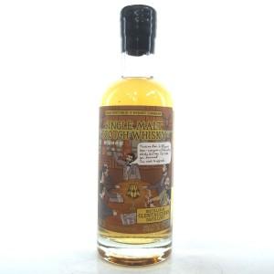 Glentauchers That Boutique-y Whisky Company Batch #1