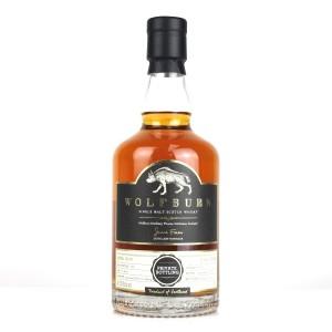 Wolfburn 2014 Private Bottling / Lillion Wine