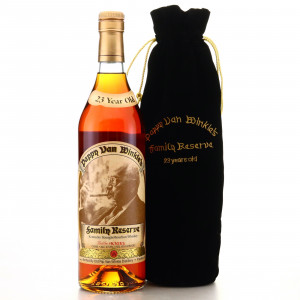 Pappy Van Winkle 23 Year Old Family Reserve