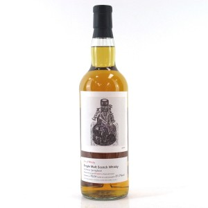 Springbank 24 Year Old Elixir Distillers / Art of Whisky