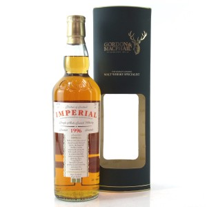 Imperial 1996 Gordon and MacPhail