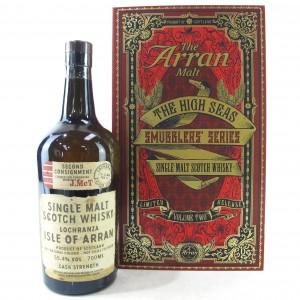 Arran Smugglers' Series Volume 2 / The High Seas