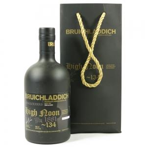 Bruichladdich Black Art High Noon (Signed)