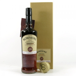 Bowmore 1988 Feis Ile 2015 26 Year Old Including Bung