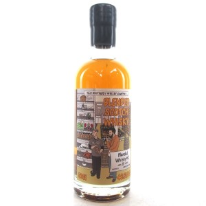 Blended Whisky #2 That Boutique-y Whisky Company 18 Year Old Batch #1