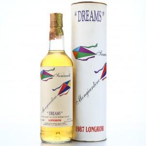 Longrow 1987 Samaroli & Moon Import / Dreams