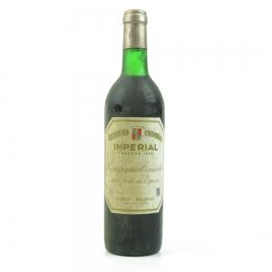 Imperial 1968 Rioja Crianza