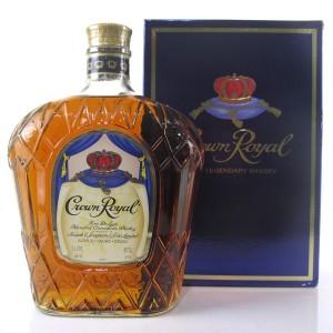 Crown Royal 1 Litre