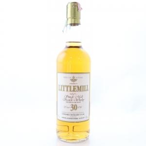 Littlemill 30 Year Old