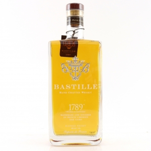 Bastille '1789' Hand-Crafted Whisky 75cl / US Import