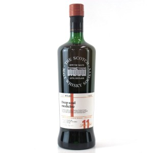 Glentauchers 2006 SMWS 11 Year Old 63.44