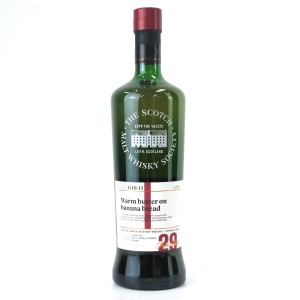 Strathclyde 1988 SMWS 29 Year Old G10.13