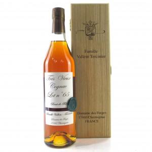 Famille Vallein-Tercinier Lot 65 Grande Champagne Cognac / Wealth Solutions