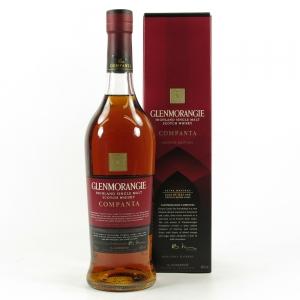 Glenmorangie Companta / Taiwan Import