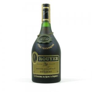 Rouyer Guillet Fine Champagne Cognac 1970s
