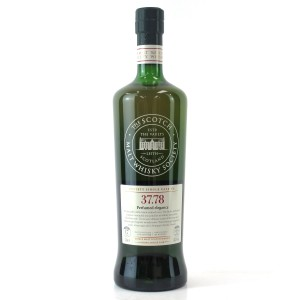 Cragganmore 1999 SMWS 17 Year Old 37.78