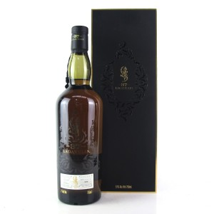 Lagavulin 1976 37 Year Old 75cl / US Import