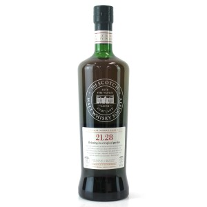 Glenglassaugh 1974 SMWS 37 Year Old 21.28
