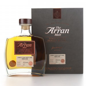 Arran 1995 Single Cask #432 / Distillery Exclusive