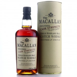 Macallan 1990 Exceptional Cask #24680 50cl