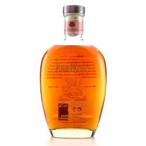 Four Roses Barrel Strength Small Batch 2014