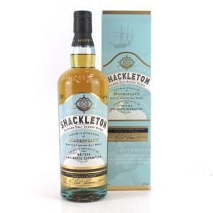 Shackleton Blended Malt