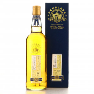 Bowmore 1968 Duncan Taylor 35 Year Old