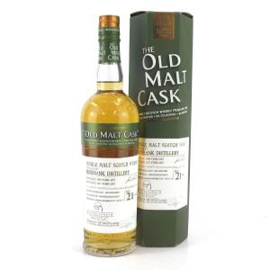 Rosebank 1990 Douglas Laing 21 Year Old / Private Bottling