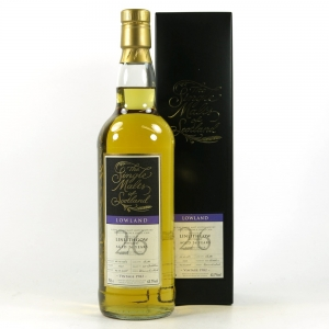 Linlithgow / St Magdalen 1982 Single Malts of Scotland 26 Year Old