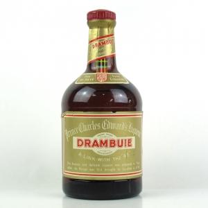 Drambuie Liqueur 1980s 68cl