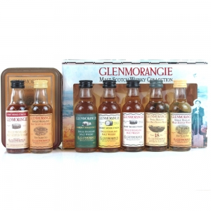 Glenmorangie Miniature Selection 7 x 5cl