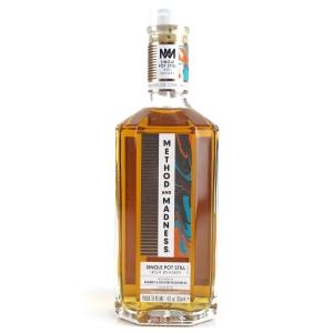 Method and Madness Single Pot Still Irish Whiskey Batch #1/ French Chestnut Finish