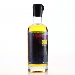 Caperdonich That Boutique-y Whisky Company Batch #3