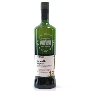 Laphroaig 1998 SMWS 18 Year Old 29.225
